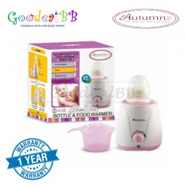Autumnz Home Bottle Warmer