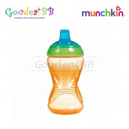 Munchkin Mighty Grip® Spill Proof Cup - 10oz