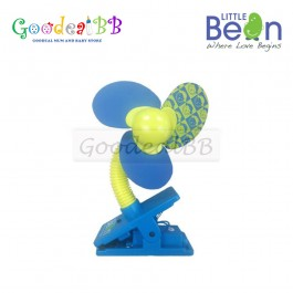 Little Bean Deluxe Mini Fan w/o LED