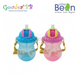 Little Bean 270ML/ 9oz Drinking Cup with Belt - Wonder Sippy