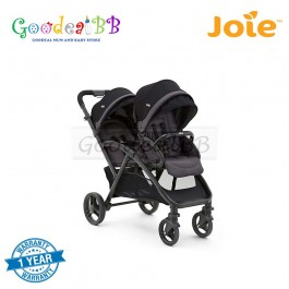 Joie Evalite Duo Two Tone Black