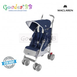 Maclaren Techno XT - Midnight Navy