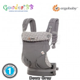 Ergobaby Four Position 360 Baby