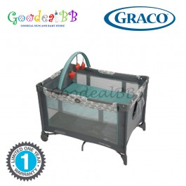 Graco PNP Base - Byler