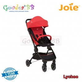 Joie Pact Lite (Lychee)
