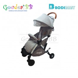 BodiBaby Smart Light Weight Compact Stroller