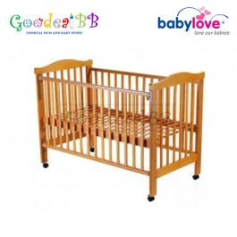 "Babylove Classic 4 In 1 Cot Bed 28"" x 52"" BL828 NL"