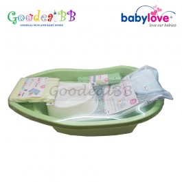 Babylove Gift Of Lover - 5 In 1 Bath Set