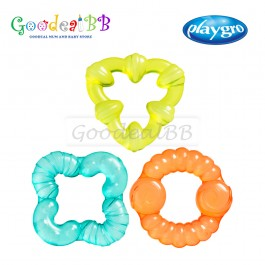Playgro Bumpy Gums 3Pk Water Teethers