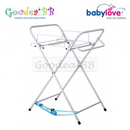 Babylove Foldable Bath Tub Stand 0123 (BB)