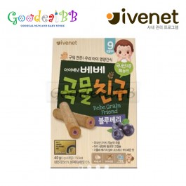 Ivenet Bebe Grain Friend 40g