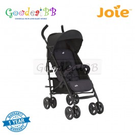 Joie Nitro LX (Two Tone Black)