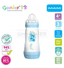 MAM Easy Start Anti-Colic Bottle 320ml (4 months +)