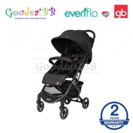 Evenflo Pilot Light Weight Compact Stroller