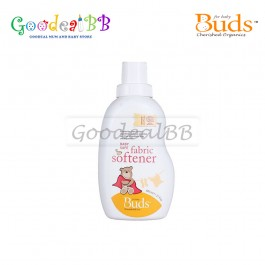 Buds - Baby Safe Fabric Softener (600ml)
