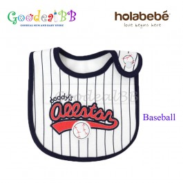 Holabebe Water Barrier Bibs