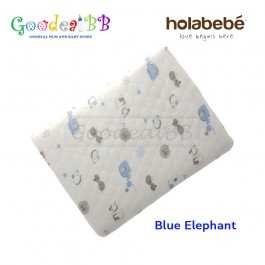 Holabebe Baby Diaper Mat Waterproof ( 105 X 70 cm)