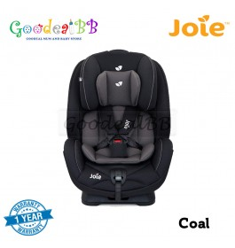 Joie Stages Convertible Car Seat (Coal)