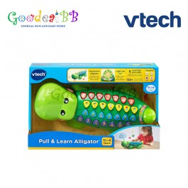 Vtech Alphabet Alligator