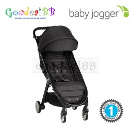Baby Jogger City Tour 2 - Black