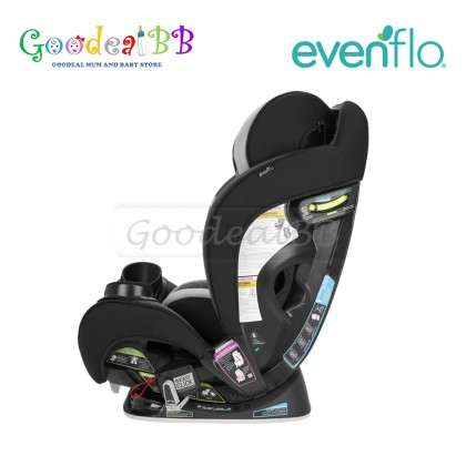 Evenflo Everystages Convertible Car Seat
