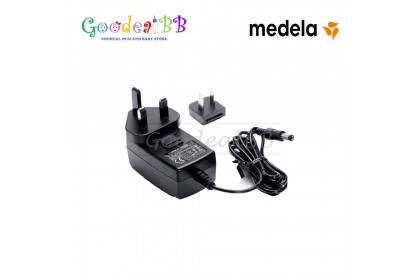Medela Main Adaptor For Swing Maxi/ Freestyle
