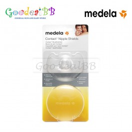 Medela Contact Nipple Shields ( Large )