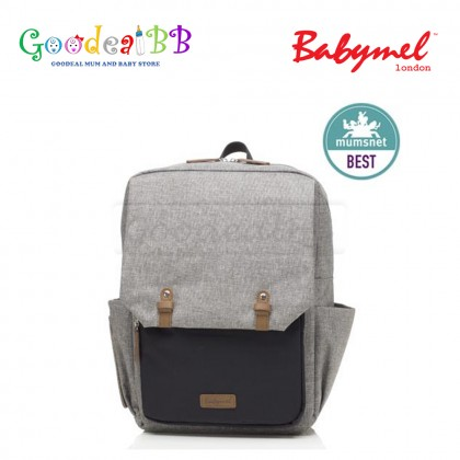 Babymel George Backpack