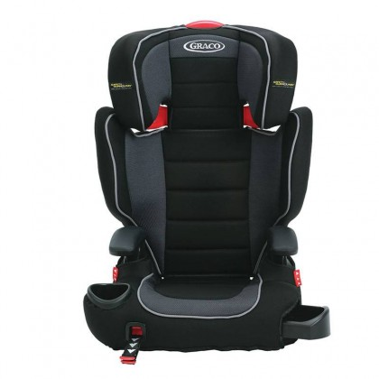 Graco Turbo LX Highback Booster Seat - Anchor