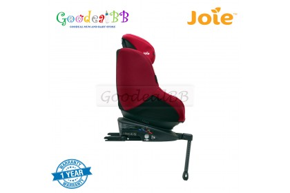 Joie Spin 360™ Convertible Car Seat (Merlot)