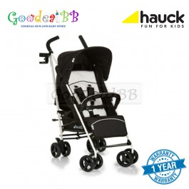 Hauck Speed Plus Baby Buggy