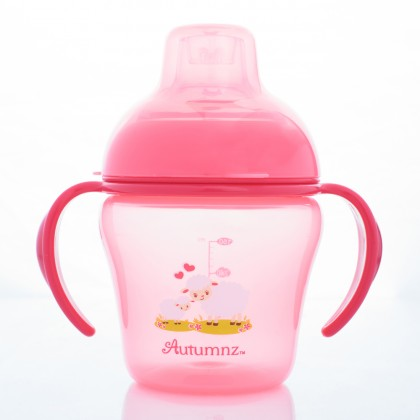 Autumnz Baby Sippy Cup With Spout 150ml / 5oz 4m+