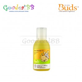 Buds - Infant Massage Oil (100ml)