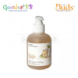 Buds - Happy Baby Head To Toe Cleanser (250ml)