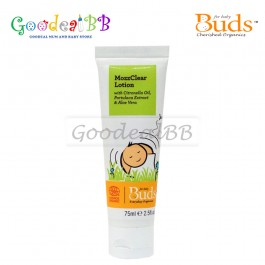 Buds Everyday - Mozzie Clear Lotion (75ml)