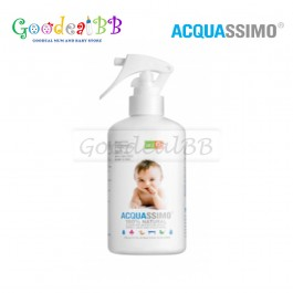 Acquassimo 100% Natural Cleansing Water (300ml)