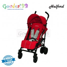 Halford Titania Baby Stroller