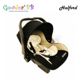 Halford Titania Orion Infant Carrier