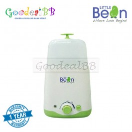 Little Bean Compact Sterilizer + Warmer