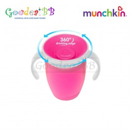 Munchkin Miracle® 360° Trainer Cup - 7oz