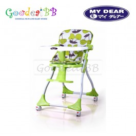 My Dear 31061 High Chair