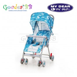 My Dear 18113 Lightweight Baby Stroller