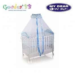 My Dear Baby Crib 26042