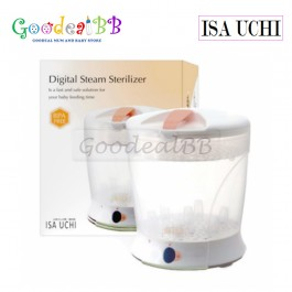 ISA UCHI Digital Sterilizer