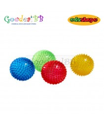 Edushape Sensory See-Me Balls Transparent (Set of 4)