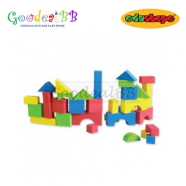 Edushape Edu-Color Block (30pcs)
