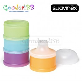 Suavinex Milk Powder Dispenser