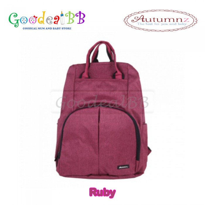 b37a51d112db ... Autumnz - PERFECT Diaper Backpack (Best Buy) ...
