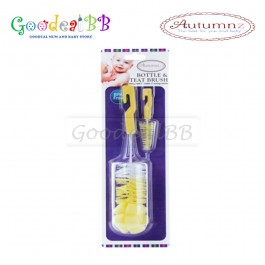 Autumnz Bottle & Teat Brush