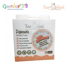 Tiny Touch Disposable Breast Pads (12pcs)